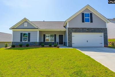 Columbia SC Single Family Home For Sale: $220,787