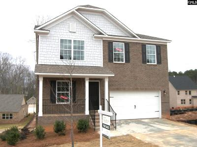 Lexington County, Richland County Single Family Home For Sale: 324 Berlandier