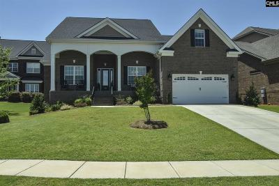 Lexington County Single Family Home For Sale: 116 Eastshore
