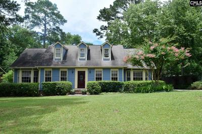 Single Family Home For Sale: 125 Firebridge