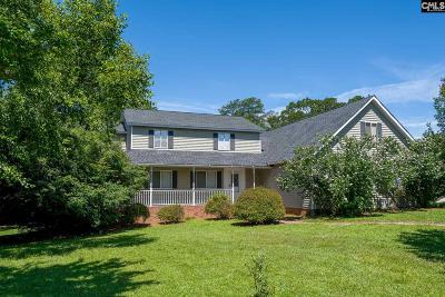 Lexington County Single Family Home For Sale: 608 Caro