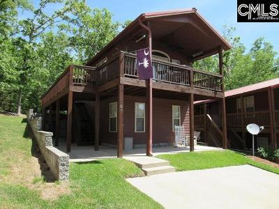Lexington County Single Family Home For Sale: 205 Marina Cove