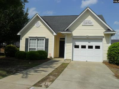 Richland County Rental For Rent: 405 Ivy Green