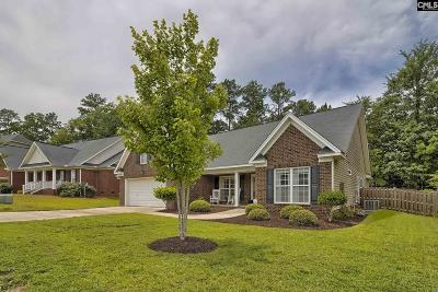 Calhoun County, Fairfield County, Kershaw County, Lexington County, Richland County Single Family Home For Sale: 322 Nichols Branch