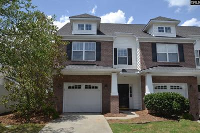 Calhoun County, Fairfield County, Kershaw County, Lexington County, Richland County Townhouse For Sale: 12 Braiden Manor