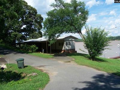 Single Family Home For Sale: 1421 Brunson