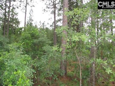 Wagener Residential Lots & Land For Sale: Lot 2 Savannah Oaks