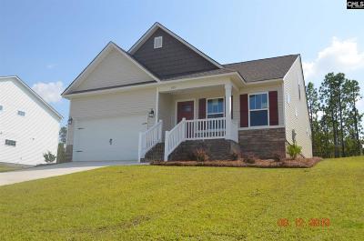Gaston Single Family Home For Sale: 535 Lawndale