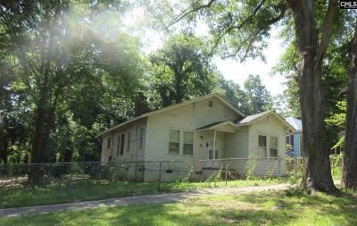 Richland County Rental For Rent: 824 Meadow