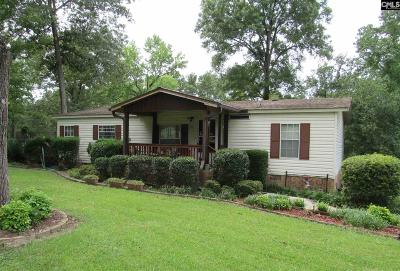 Cayce, Springdale, West Columbia Single Family Home For Sale: 126 Constellation