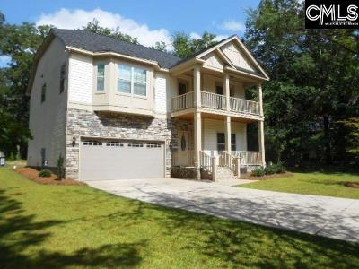 Chapin Single Family Home For Sale: 124 Smallwood