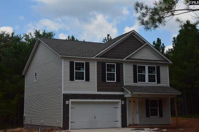 Single Family Home For Sale: 1548 Old Lexington