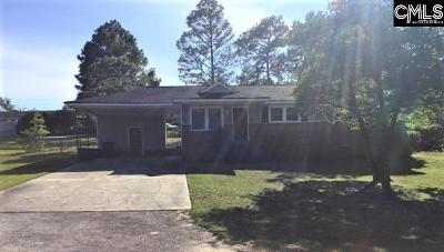 Cayce, Springdale, West Columbia Single Family Home For Sale: 1104 Starmount