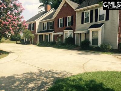 Richland County Rental For Rent: 8 D Manor View #D