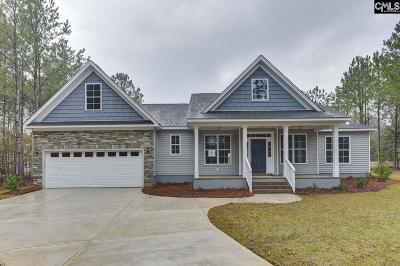 Chapin Single Family Home For Sale: 112 Stucks Point