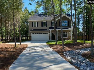 Chapin Single Family Home For Sale: 106 Stucks Point