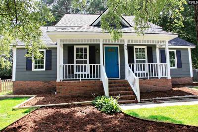 Irmo Single Family Home For Sale: 59 Old Well