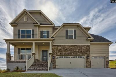 Elgin Single Family Home For Sale: 118 Kelsney Ridge