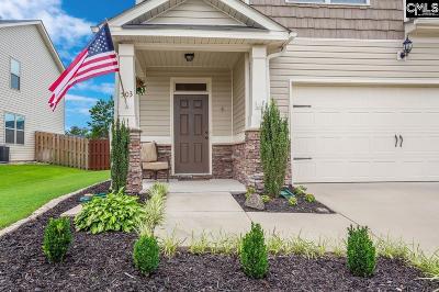 Single Family Home For Sale: 503 Saguaro Ct