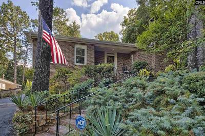 Heathwood Single Family Home For Sale: 5 Leconte