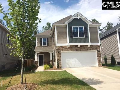 Richland County Rental For Rent: 710 Pennywell