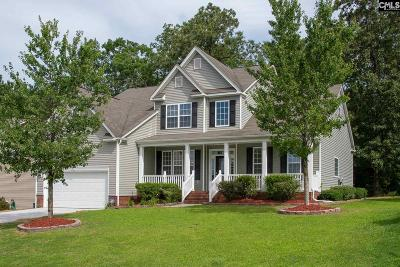 Irmo Single Family Home For Sale: 179 Hearthwood