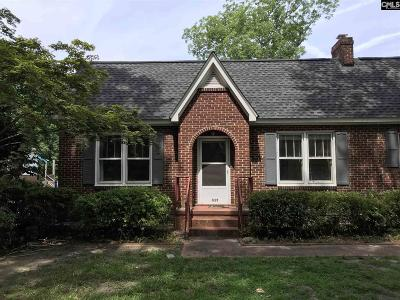 Melrose Heights Single Family Home For Sale: 1121 Daly