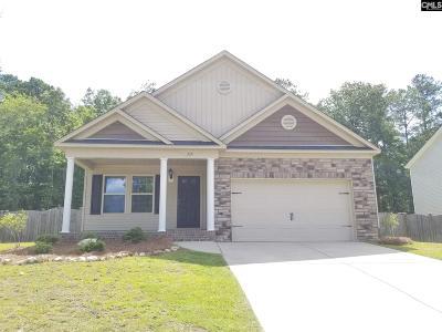 Blythewood Single Family Home For Sale: 337 Blythe Creek