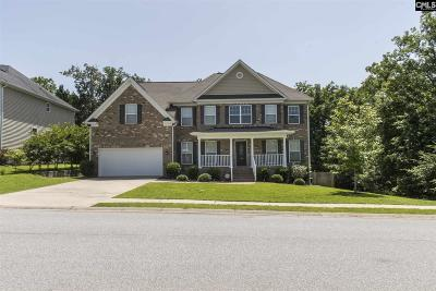 Irmo Single Family Home For Sale: 429 Maypop