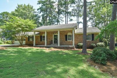 Columbia Single Family Home For Sale: 612 Townes