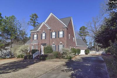 Governors Grant Single Family Home For Sale: 346 Poindexter
