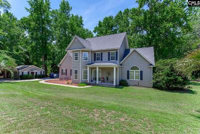 Lexington Single Family Home For Sale: 119 Karr