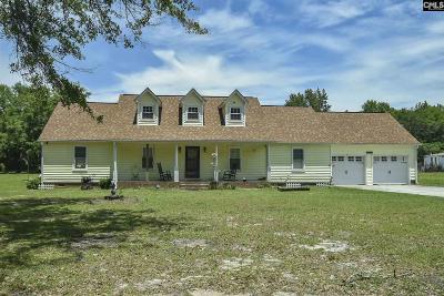 Hopkins Single Family Home For Sale: 244 Grimes