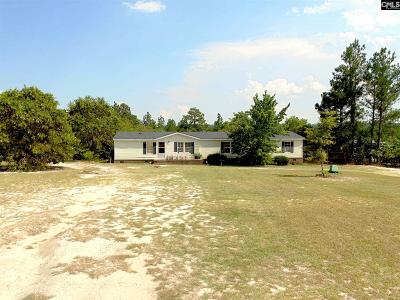 Lugoff Single Family Home For Sale: 155 Leaning Tree