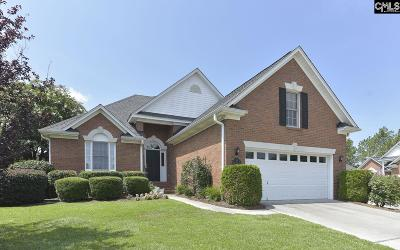 Columbia Single Family Home For Sale: 15 Barony Place