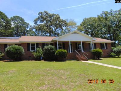 Columbia Single Family Home For Sale: 516 Old Woodlands