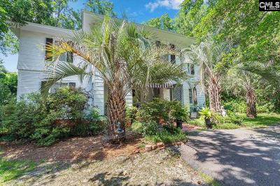 Camden Single Family Home For Sale: 1411 Monument