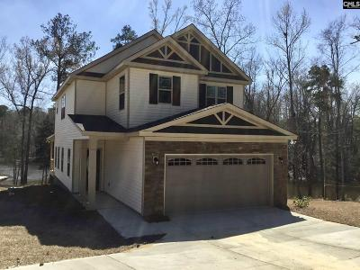 Lexington County Single Family Home For Sale: 631 Amicks Ferry