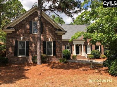 Wildewood Single Family Home For Sale: 402 Turkey Point