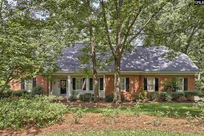 Woodlake Single Family Home For Sale: 221 Bostwick