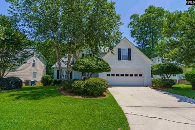 Chapin Single Family Home For Sale: 217 Elm Creek