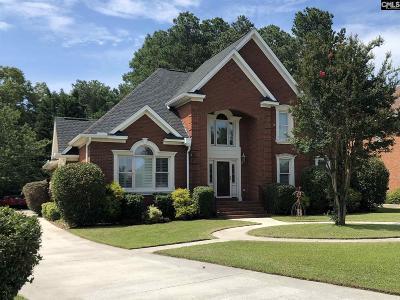 Lexington Single Family Home For Sale: 263 River