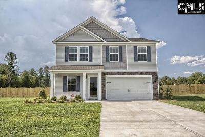 Lexington County, Richland County Single Family Home For Sale: 813 Red Solstice