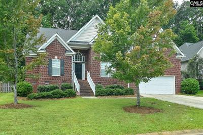 Woodside Farms Single Family Home For Sale: 109 Red Ash