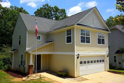 Chapin Single Family Home For Sale: 213 Foxport