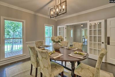 Single Family Home For Sale: 643 Brandon Ct