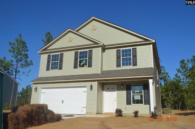 Gaston Single Family Home For Sale: 383 Lawndale