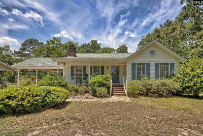 Pelion Single Family Home For Sale: 7922 Edmund