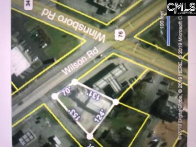 Newberry Commercial For Sale: 2738 Bay