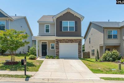 Columbia Single Family Home For Sale: 357 Eastfair
